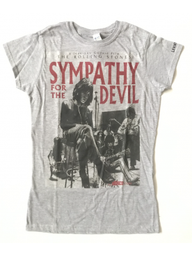 SYMPATHY FOR THE DEVIL - Women