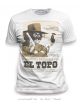 EL TOPO - Men