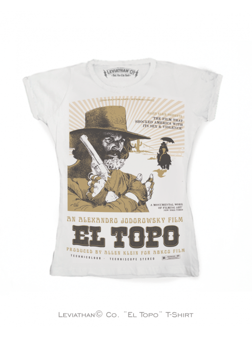 EL TOPO - Women