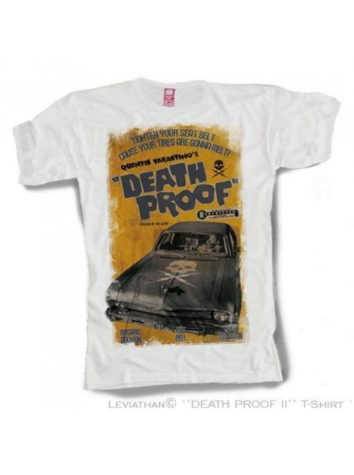 DEATH PROOF II - Men T-Shirt