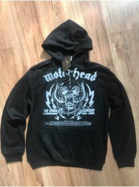 MOTÖRHEAD - Men Zip Hoodie