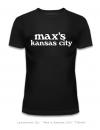 MAX'S KANSAS CITY - Men