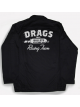 Dragstrip Bullets. Work Jacket