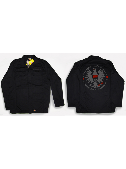 Leviathan Studio . Work Jacket
