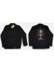Lady Death Luck - Work Jacket