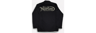 Norton British Machine - Work Jacket