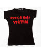 Rock And Roll Victim - Women