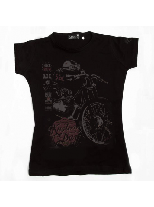 Kustom Day 2012 - SOLD OUT