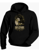 No Pain No Glory - Men Hoodie