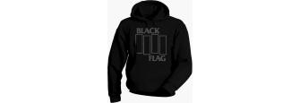Black Flag - Hoodie