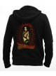Lupe de la Revolución - Zip Hoodie