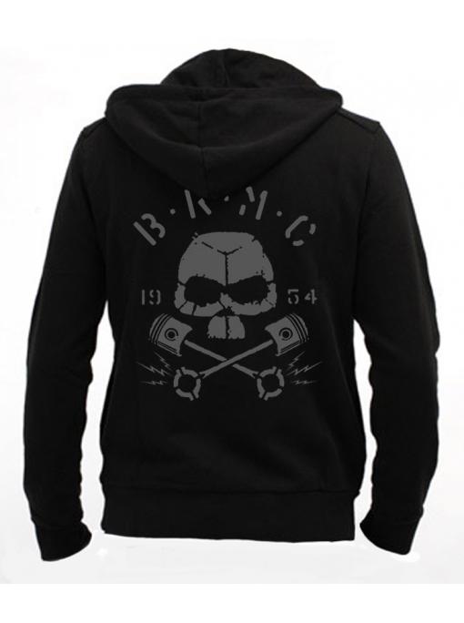 BLACK REBEL MOTORCYCLE CLUB - Zip Hoodie