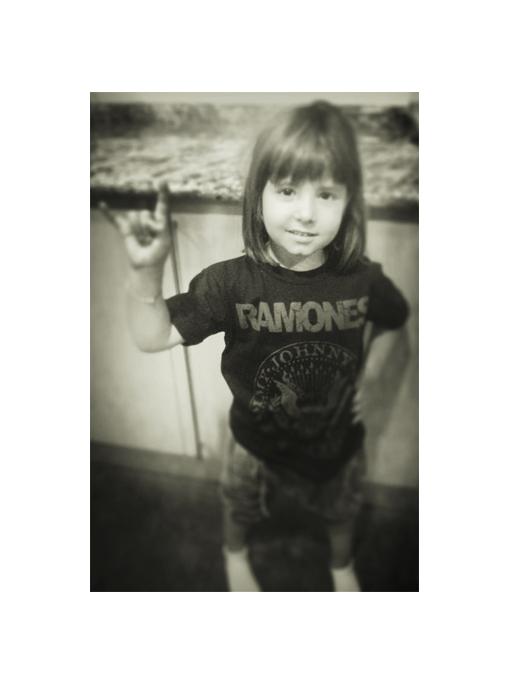 RAMONES - Kids