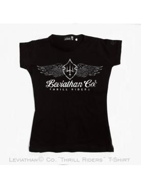 thrill riders t-shirt leviathan