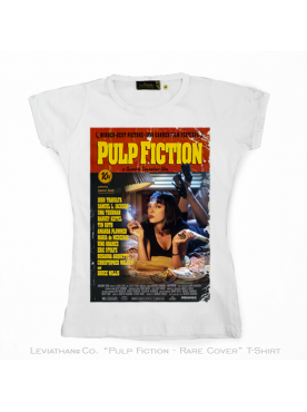 Pulp Fiction - Rare Cover - Women