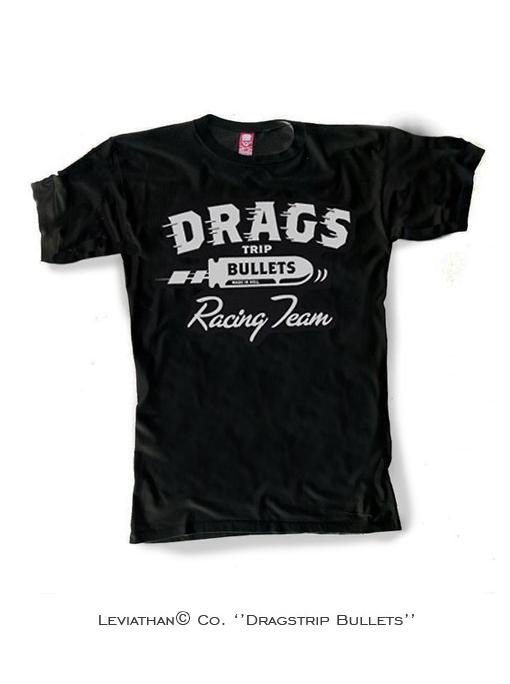 DRAGSTRIP BULLETS - Men