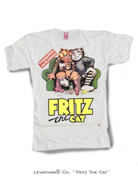 Fritz The Cat - Men