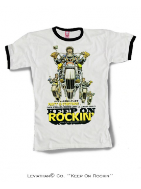 Keep On Rockin' - Men