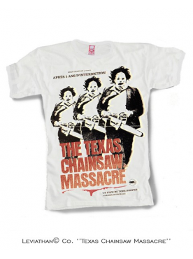 The Texas Chainsaw Massacre - Men