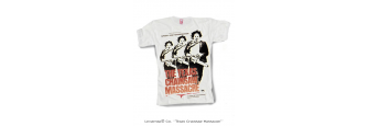 The Texas Chainsaw Massacre - Men