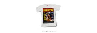 Pulp Fiction - Rare Cover - Men