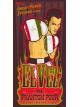 EL VEZ - Spanish Tour Poster (Original)