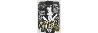 KLIKO FEST. 2015 - Poster