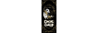 DICK DALE -Poster
