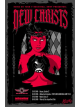 NEW CHRISTS - 2008 Tour Poster