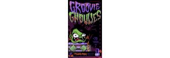 GROOVIE GHOULIES - Poster