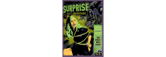 SURPRISE! - Poster