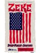 ZEKE - Poster