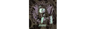 JOHNNY RAMONE  - Poster