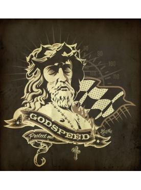 GODSPEED - Protect me