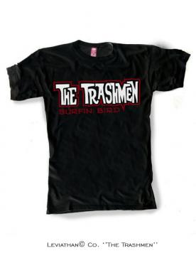 The Trashmen - Men