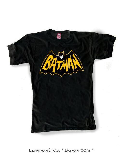 Batman 60's - Men