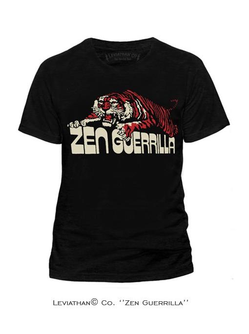 ZEN GUERRILLA - Men