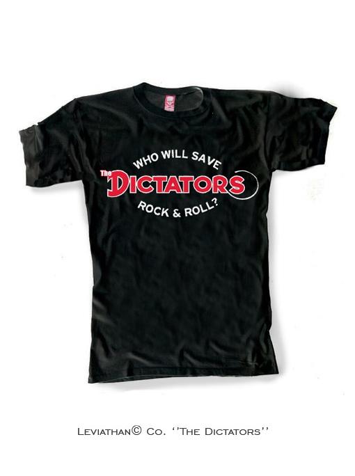 THE DICTATORS - Men