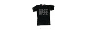 The Jim Jones Revue - Men