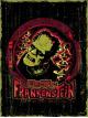 Electric Frankenstein - Poster