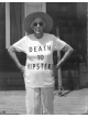 Death to Hipsters - White