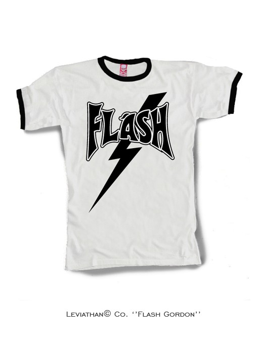 Flash Gordon - Men
