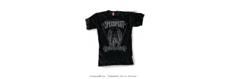 SpeedFest 2012, Official T-Shirt - Men