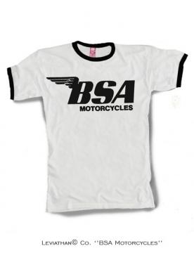 BSA - Motorcyles - Sailor