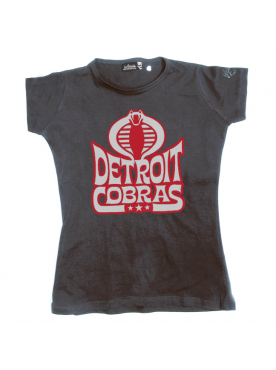 Detroit Cobras - Women