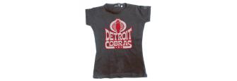 Detroit Cobras - Women