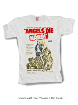 Angels Die Hard! - Men